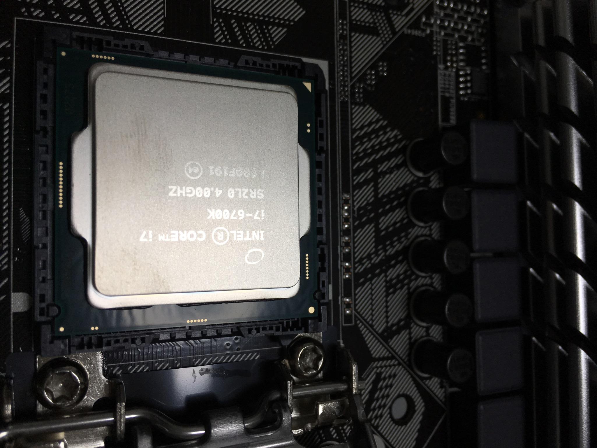 パソコンが復旧